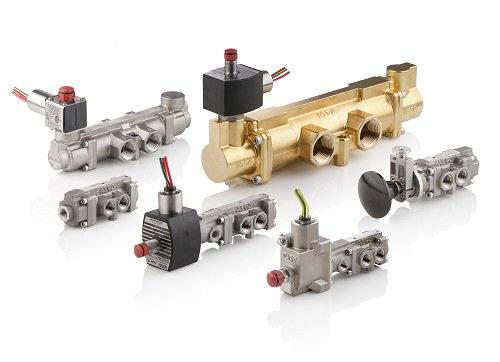 ASCO 362 562 Spool Valves