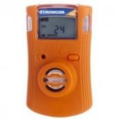 Crowcon Clip SGD Single Gas Detector – Hydrogen Sulphide (H2S), Carbon Monoxide (CO), Oxygen (O2)
