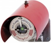 Crowcon Flame Detectors