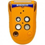 Portable Gas Detectors | Flammable, Toxic & Oxygen Gas Monitors
