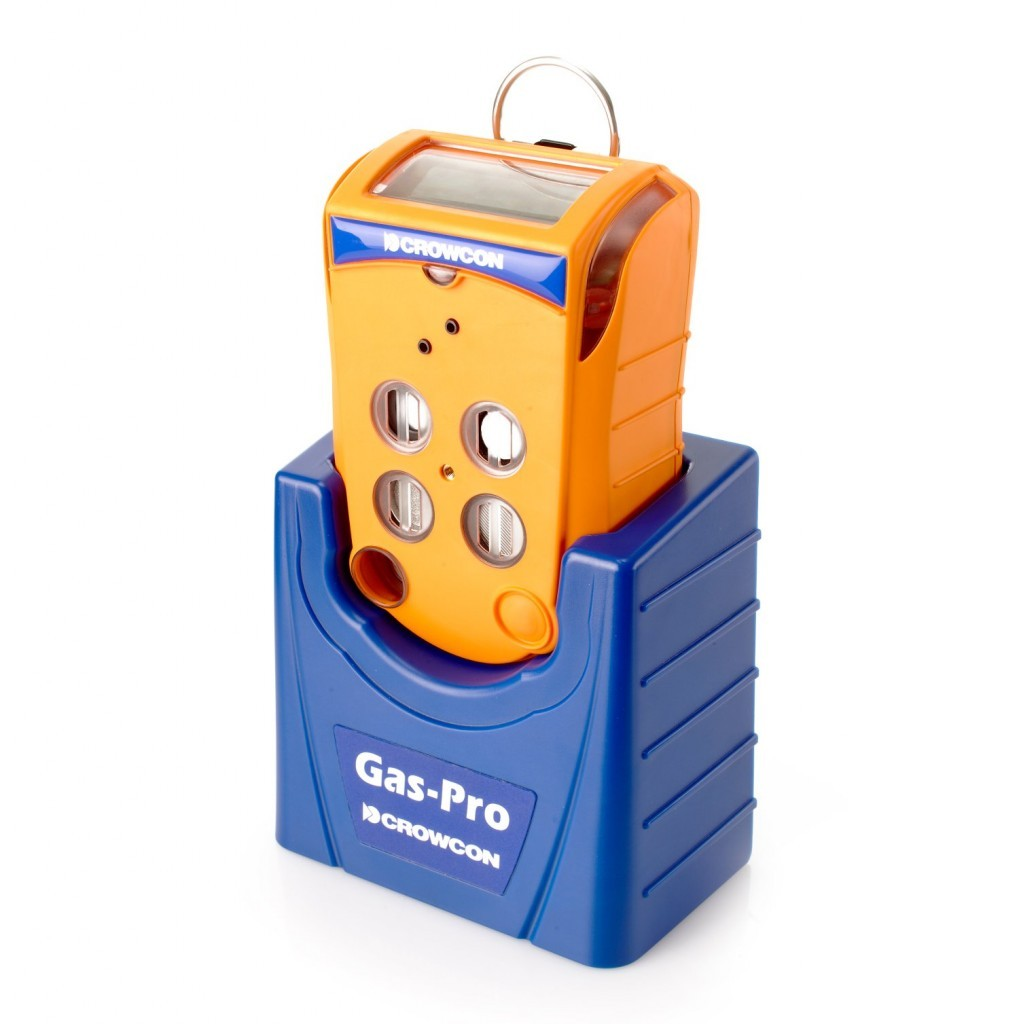 Crowcon Gas-Pro Portable Gas Detector