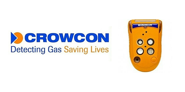 Crowcon Gas-Pro Portable Gas Detectors