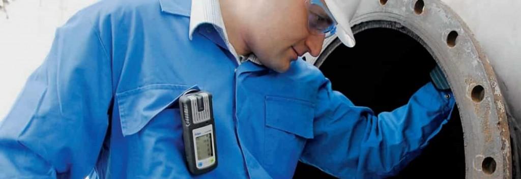Drager Gas Detectors