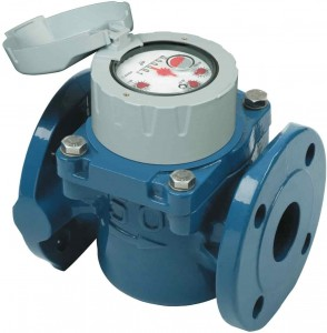 Elster H4000 Cold Water Meter