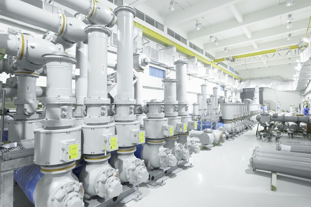Crowcon F Gas Gas Detector Sf6 Gas Detection Refrigerant