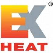 EXHEAT – Hazardous Area Process Heaters (Zone 1 & Zone 2)