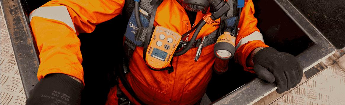 Crowcon Gas Detectors