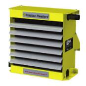 Hazloc HHP2-12 | Hydronic High Performance Heater | Fan Diameter 12″