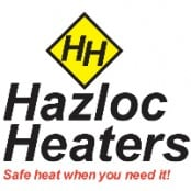 Hazloc Heaters | Explosion Proof Heaters |  Zone 1 & Zone 2 ATEX IECEx Certified