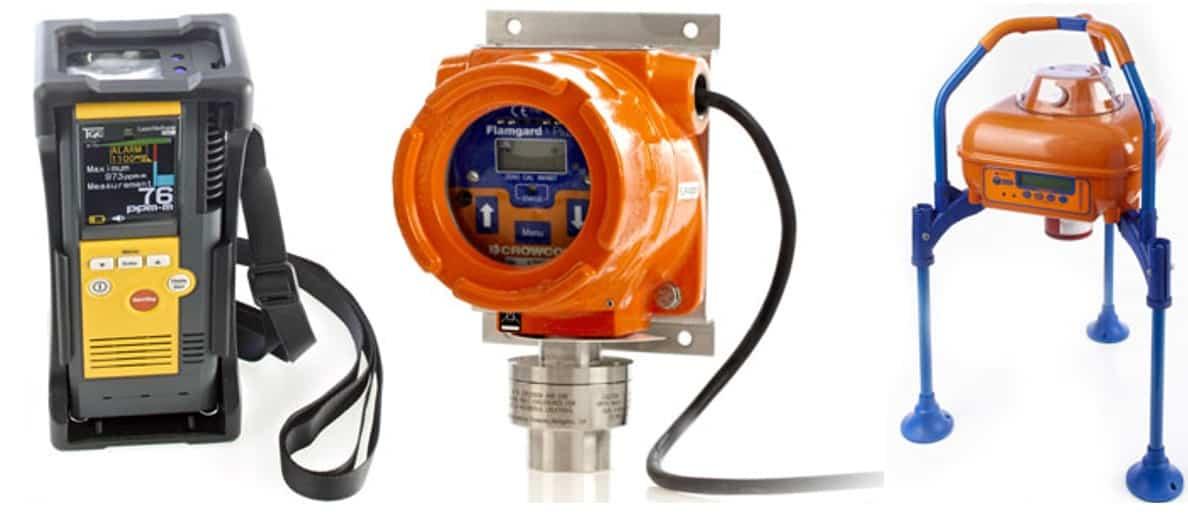 Amazon.co.uk   Gas Detectors