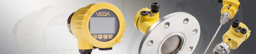 VEGA Process Instrumentation