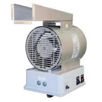 WCH1 – Washdown & Corrosion Resistant Industrial Unit Heater