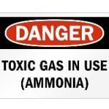 Ammonia Gas Detection – NH3 Gas Dangers & Detectors