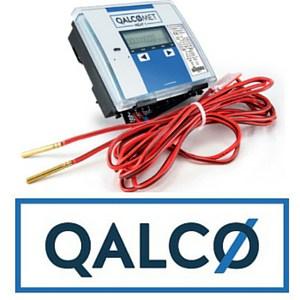Axioma Qalco Heatmet 1 Energy Meter