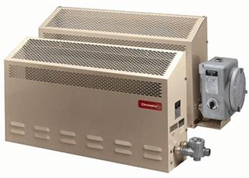 Chromalox CVEP Hazardous Area Convection Heater