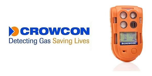 Crowcon T4 Portable Gas Detectors