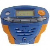 Crowcon Tetra Gas Detector – Hazardous Area Gas Detection ATEX