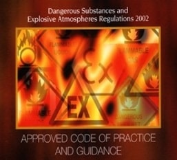 Dangerous Substances and Explosive Atmospheres Regulations 2002 (DSEAR)