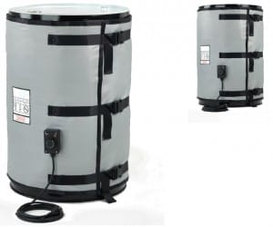 Holroyd HTSD Drum Heater
