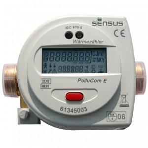 Sensus PolluCom E Heat Meter