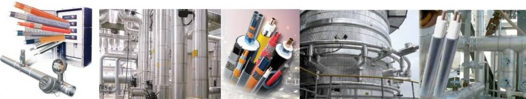 Thermon Industrial Heat Tracing Cables For Hazardous Areas