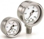 Ashcroft 1008S 40-50mm Pressure Gauge