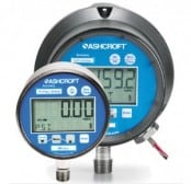 Pressure Gauges – Ashcroft