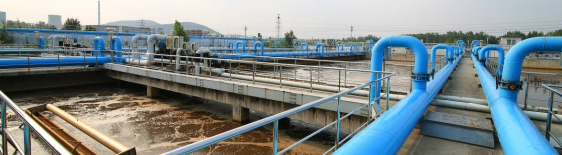 Ashcroft Pressure Gauges In The Wastewater Industry