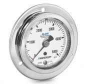 Ashcroft Industrial Pressure Gauges