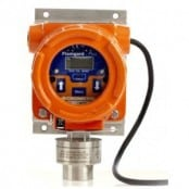 Crowcon Flamgard Plus Gas Detector
