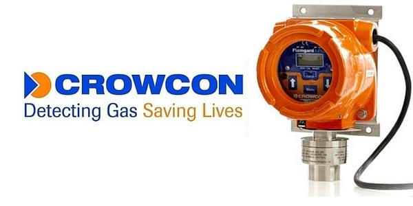 Crowcon Flamgard Plus Gas Detectors