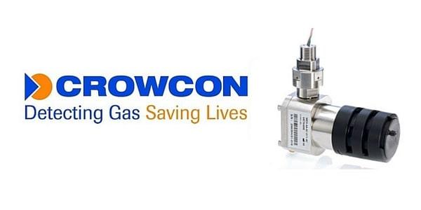 Crowcon IREX Gas Detectors