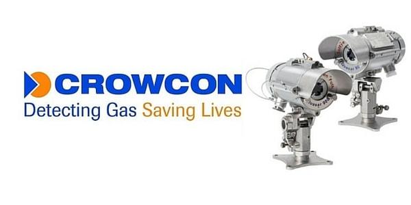 Crowcon Open Path Detectors
