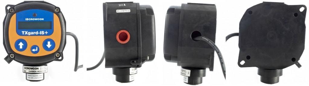 Crowcon TXgard-IS+ Gas Detector