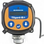 Fixed Gas Detectors | Flammable, Toxic & Oxygen Gas Monitors