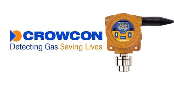 Crowcon TXgard Plus Gas Detectors