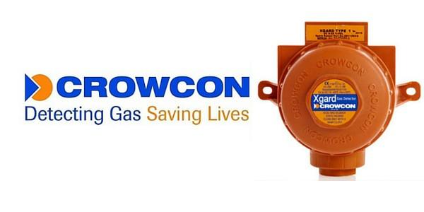 Crowcon Xgard Gas Detectors