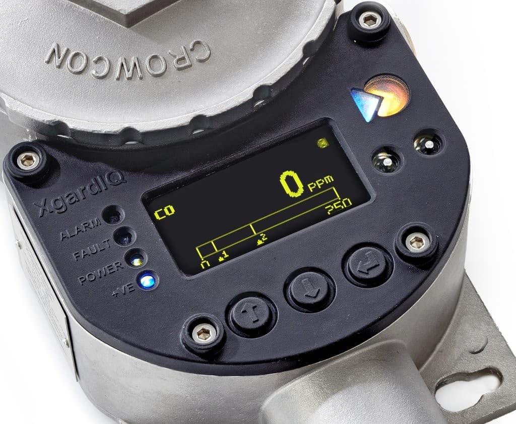 Crowcon XgardIQ Gas Detector