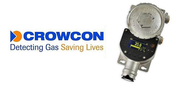 Crowcon XgardIQ Gas Detectors