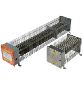 EXHEAT FAW Hazardous Area Heater ATEX