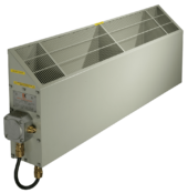 Hazardous Area Convector Heaters | ATEX Zone 1 Zone 2 Heaters | EXHEAT FCR