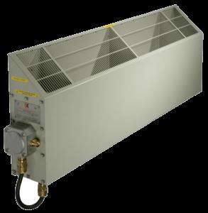 EXHEAT FCR Hazardous Area Heater ATEX