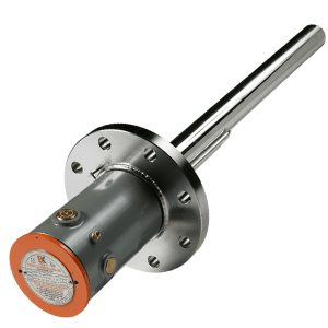 EXHEAT FP-C Flameproof Removable Core Immersion Heaters - ATEX