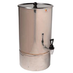 EXHEAT FP-U Flameproof Bulk Water Boiler