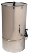 EXHEAT FP-U Hazardous Area Bulk Water Boiler – ATEX Certified Zone 1 & Zone 2
