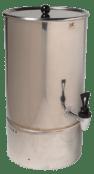 EXHEAT FP-U | Hazardous Area Bulk Water Boiler Zone 1 Zone 2 ATEX