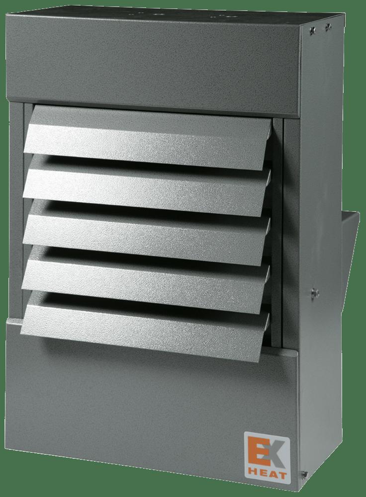 EXHEAT FUH Flameproof Fan Heaters