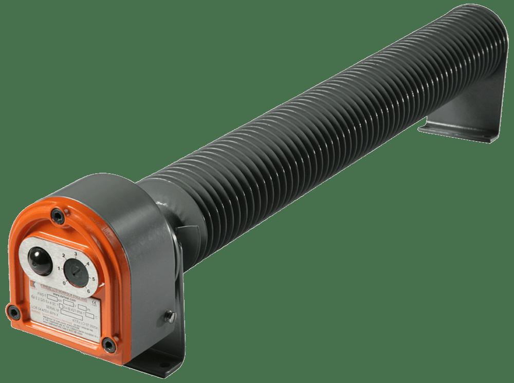 EXHEAT FWD-T Hazardous Area Heater ATEX