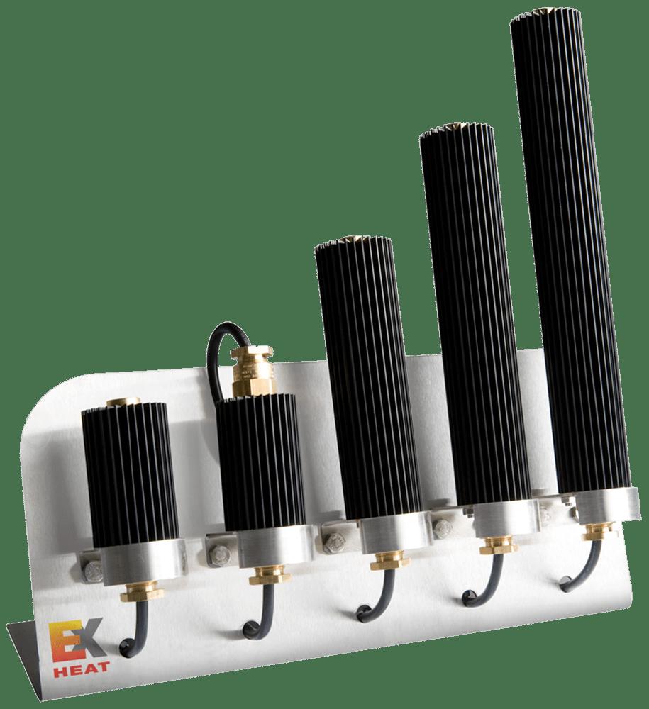EXHEAT FXE Hazardous Area Compact Enclosure Heaters
