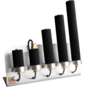 EXHEAT FXE30 Compact Enclosure Heaters | ATEX Hazardous Area